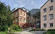 FBS Tübingen Villa Metz