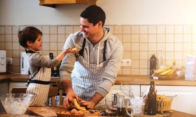 Familien-Aktivitäten