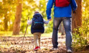 Eltern-Kind-Outdoor-Treff